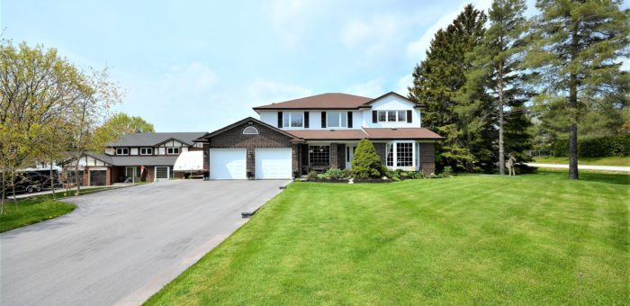 COMING SOON TO MLS: 228 Valley View Drive, Churchill
