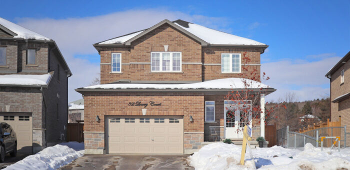 For Sale: 32 Lowry Crt
